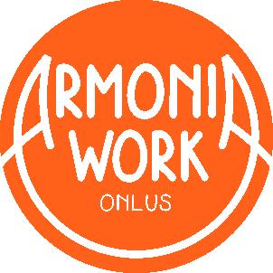 logo armonia work cooperativa sociale