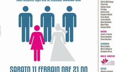 Musical: Tre Padri, Una Donna ed una… Sposa!