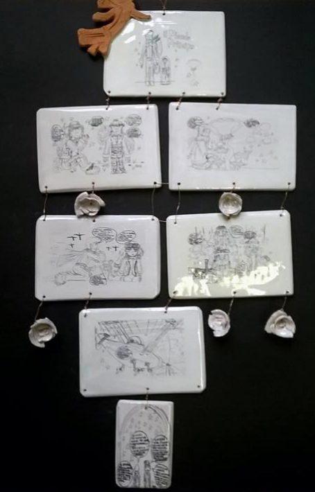 ceramica-artigianale-armonia-work-centallo-piccolo principe